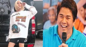 Vice Ganda Thanks Willie Revillame For Letting Him Stay At His House