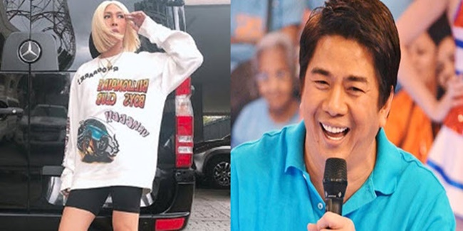 Vice Ganda & Willie Revillame