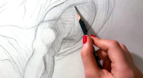 What Is Drawing? Definition, Materials And Techniques | Visual Art