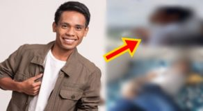 PHOTOS: Yamyam Gucong Checks Out His Suntrust Condo