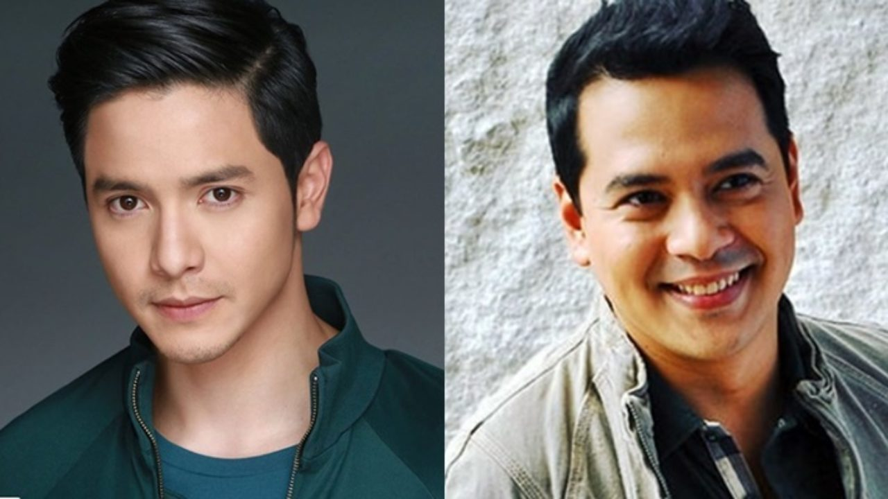 Alden Richards Shares He Texted John Lloyd Cruz Here S The