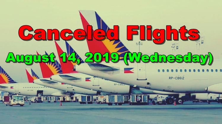 Canceled Flights