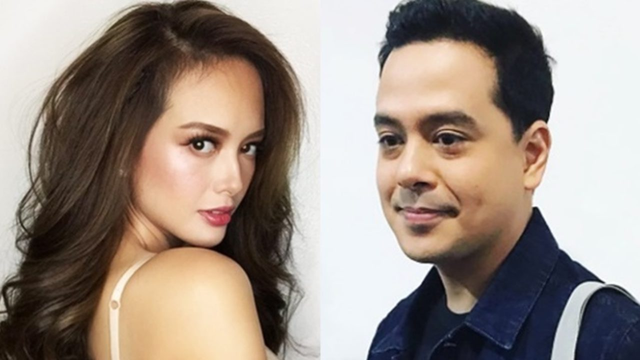 John Lloyd Cruz Allegedly Isn T Allowed To Go Near Ellen Adarna