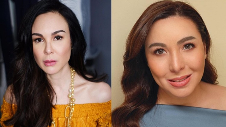 Gretchen Barretto Marjorie Barretto