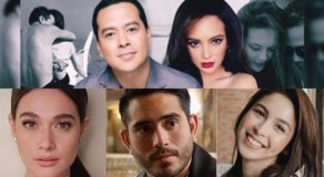 John Lloyd-Ellen 'Breakup' has a Bigger Impact than Bea-Gerald-Julia Issue?