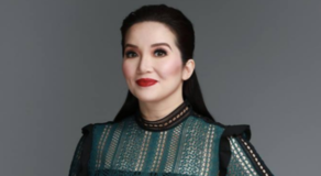 Kris Aquino's MMFF Entry 'Kampon' Cancelled, Actress Reacts