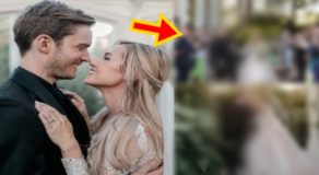 Youtube Star Pewdiepie, Partner Marzia Bisognin's Lavish Garden Wedding