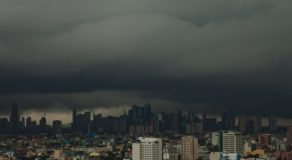 PAGASA Announces Another Low-Pressure Area Enters PAR