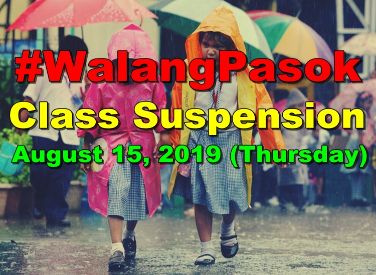 Class Suspension