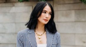 Heart Evangelista Reveals She Wears Fake Jewelry