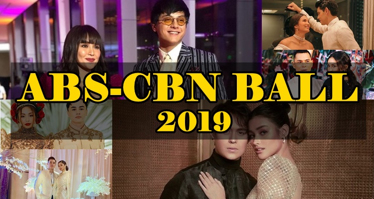 ABS-CBN Ball 2019