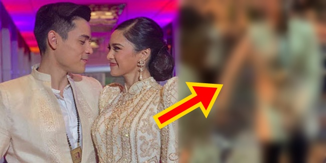 ABS-CBN Ball 2019 Kim Chiu & Xian Lim 5