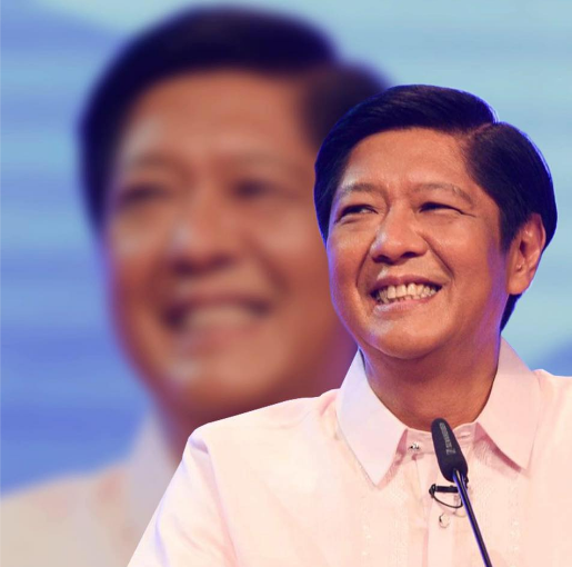 Bongbong Marcos Tries Mobile Legends & Talks Esports