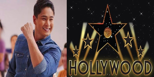 Coco Martin Hollywood stars