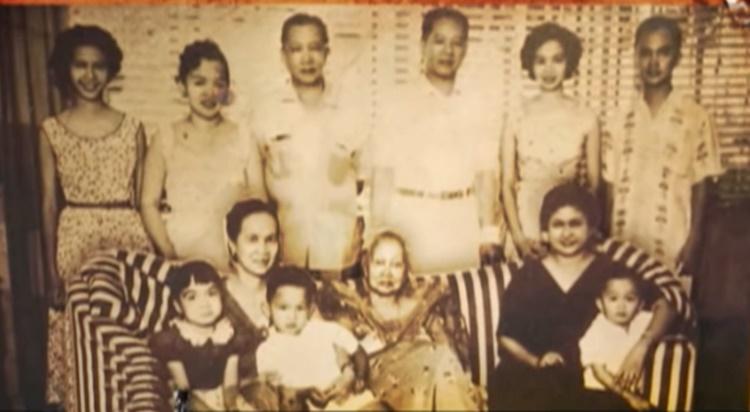 Cojuangco Family