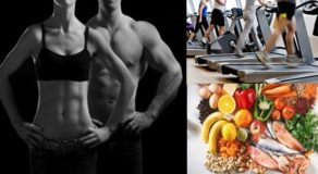 Diet VS Exercise: Final Verdict On Which Is Better To For Losing Weight Fast