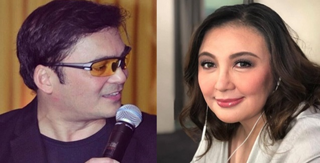 Gabby Concepcion, Sharon Cuneta