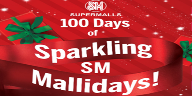 Holiday Season SM Supermalls