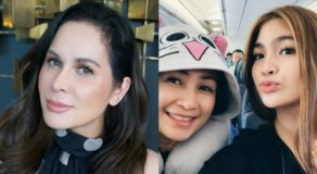 "Jinkee Pacquiao Experiences ""Pang-iisnab"" From Heaven Peralejo's Mom?"