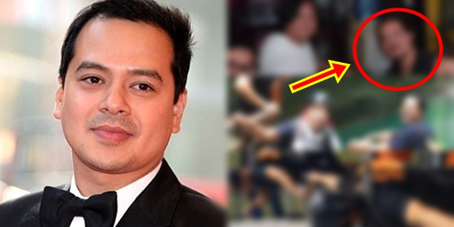 John Lloyd Cruz, Friends in Cebu