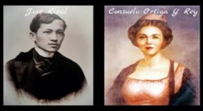 Jose Rizal & Consuelo Ortiga y Rey Story: The Unfortunate Fate Of Their Love