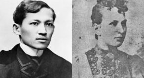 Jose Rizal & Suzanne Jacoby: Doctor's Fling With Belgian Lady