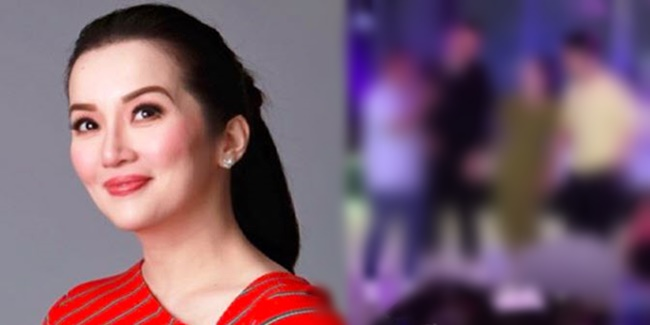 Kris Aquino, Willie Revillame wil tower