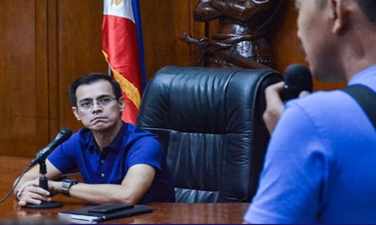 Mayor-Isko-Moreno