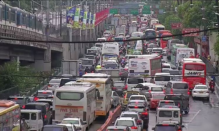 Manila 3rd Among Cities With Lowest Quality of Living