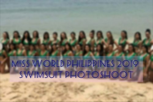Miss-World-Philippines-2019-swimsuit-Photoshoot