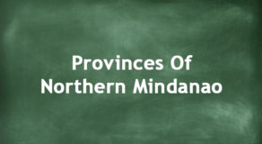 Provinces Of Northern Mindanao | Regions Of The Philippines