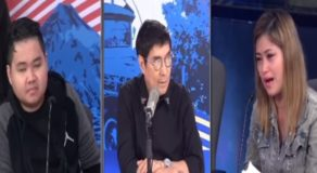Raffy Tulfo Convinces OFW Who Wants To Leave His Wife (Viral Video)