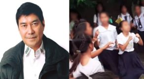 Raffy Tulfo Helps High School Student Who Was Bullied By Schoolmates