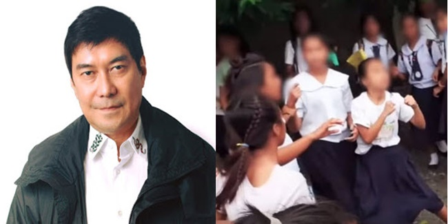 Raffy Tulfo VS bullies 3
