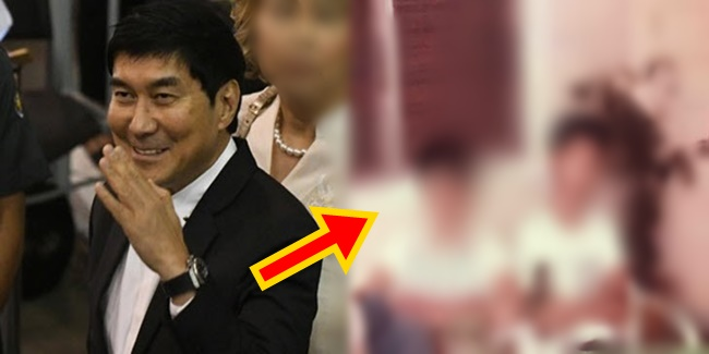 Raffy Tulfo throwback photo