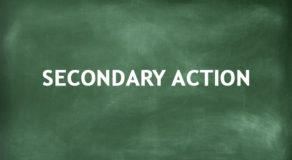 Secondary Action – The Eighth Principle | Principles Of Animation