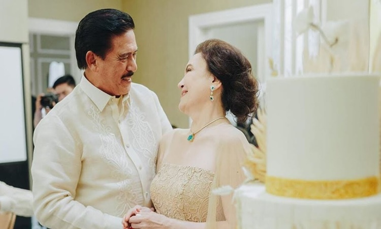 Tito-Sotto-and-his-wife-Helen-Gamboa