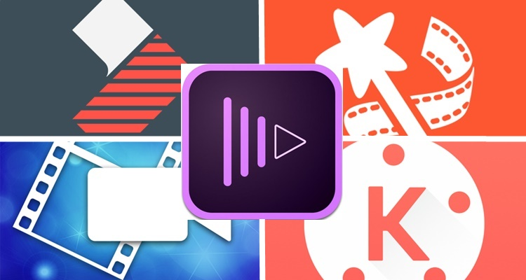 Video Editing Apps For Android: Best & Free Apps To Edit Videos