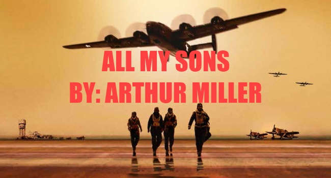 All My Sons - What Are The Important Lessons From This Play? - Answers