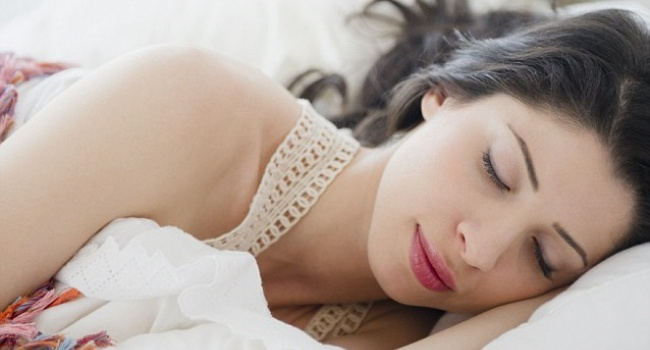 Sleep Faster - Fall Asleep In Under 60 Seconds With This Simple Trick