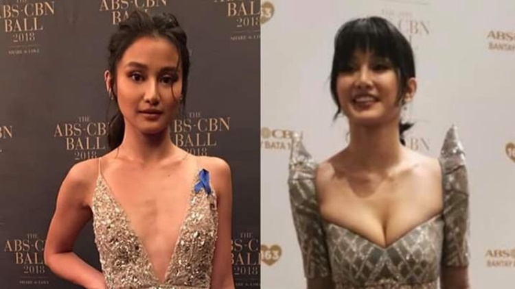 chie filomeno 2018 2019 ABS-CBN Ball