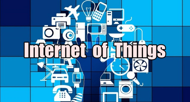Internet Of Things - What Is The Internet Of Things (Answers)