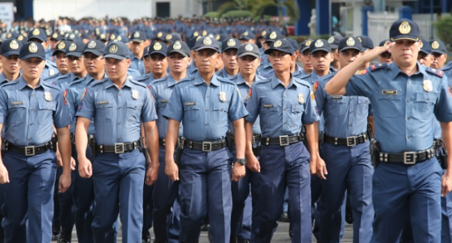 President Duterte Wants A PNP Chief Candidate Who Will Kill All Drug Lords