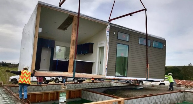 Prefab - What Are Prefabricated Homes? (Answers)