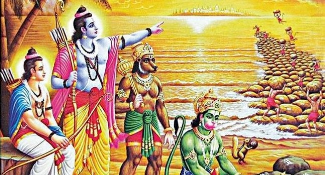 The Ramayana - What Is The Summary Of This Story? (Answers)