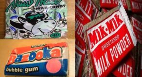 List of Nostalgic Snacks That Batang 90's Will Surely Remember