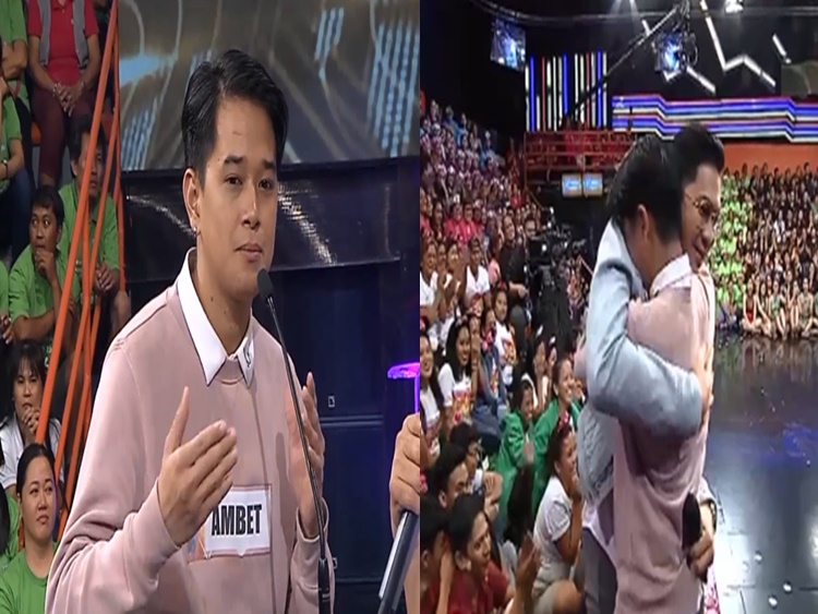 Wowowin Contestant