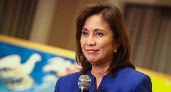 Panelo To Robredo: Stop Making Excuses And Demands