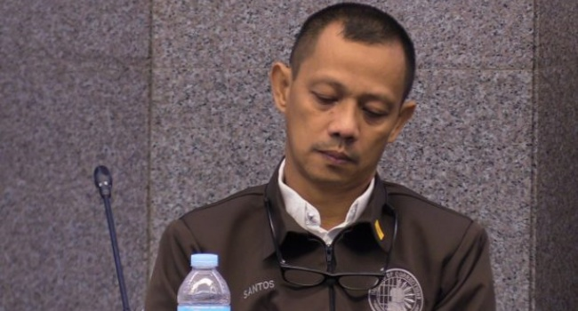 BuCor Exec Questioned For Alleged Jamming With Chinese Drug Lords