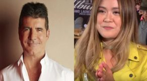 Simon Cowell Says He Would Fetch Filipina X-Factor Finalist Laroco In PH